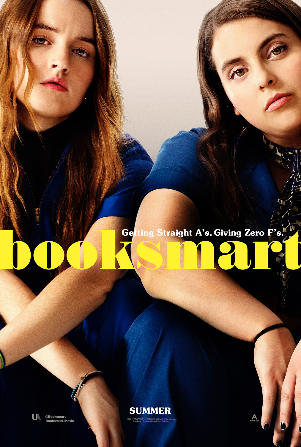 Booksmart - May 24th, 2019