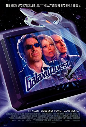 Galaxy Quest - May 22nd, 2019