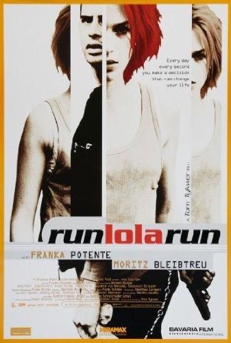 Run Lola Run - June 10th, 2019