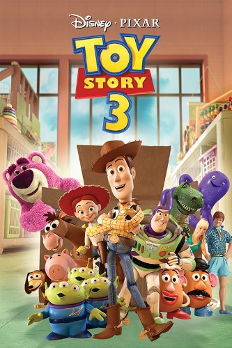 Toy Story 3 - June 13th, 2019