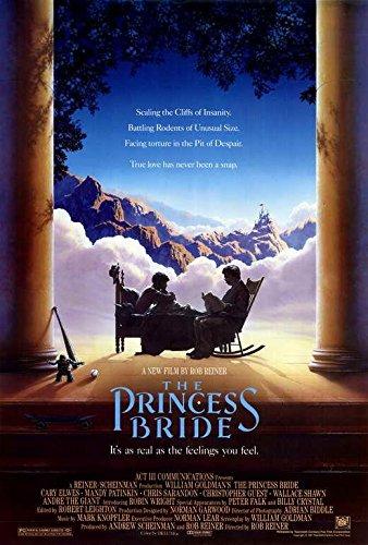 The Princess Bride - June 18th, 2019