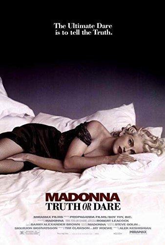 Madonna: Truth or Dare - June 25th, 2019