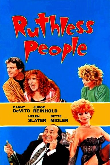 Ruthless People - September 9th, 2019