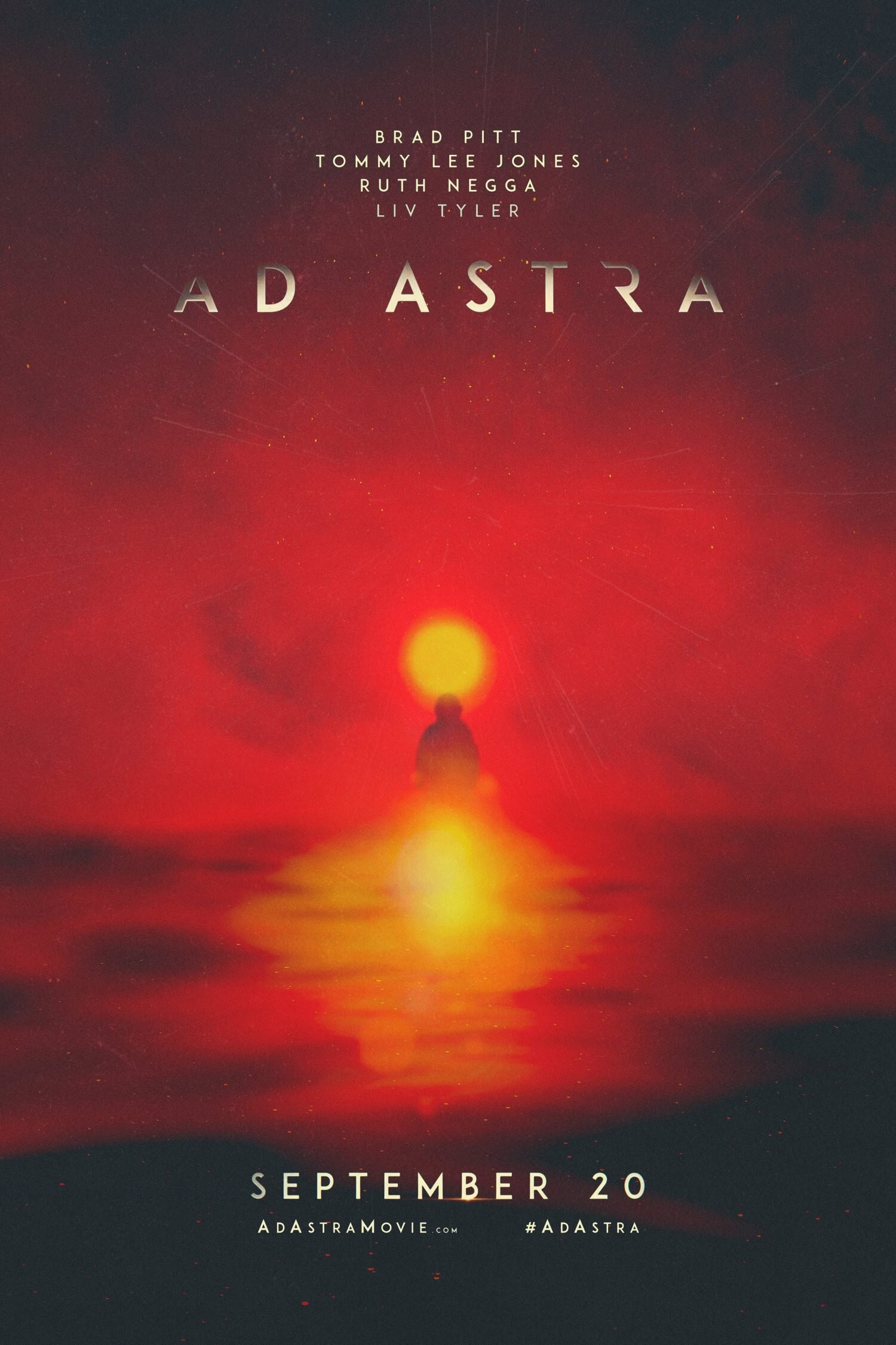 Ad Astra - September 20th, 2019