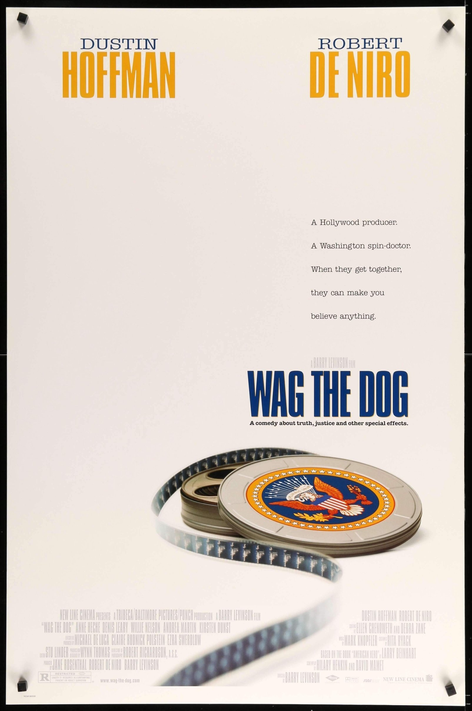 Wag the Dog - September 24th, 2019