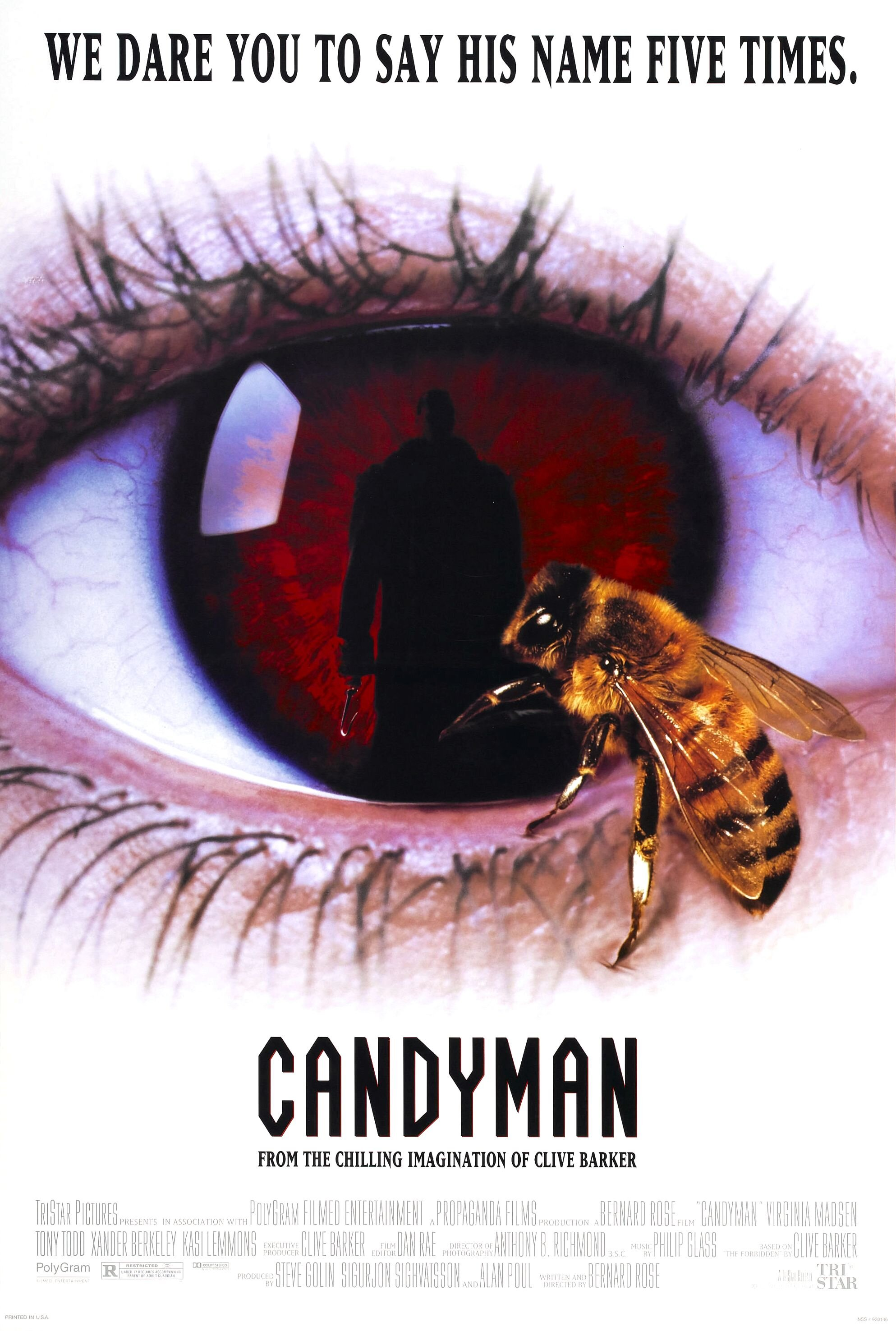 Candyman - October 11th, 2019