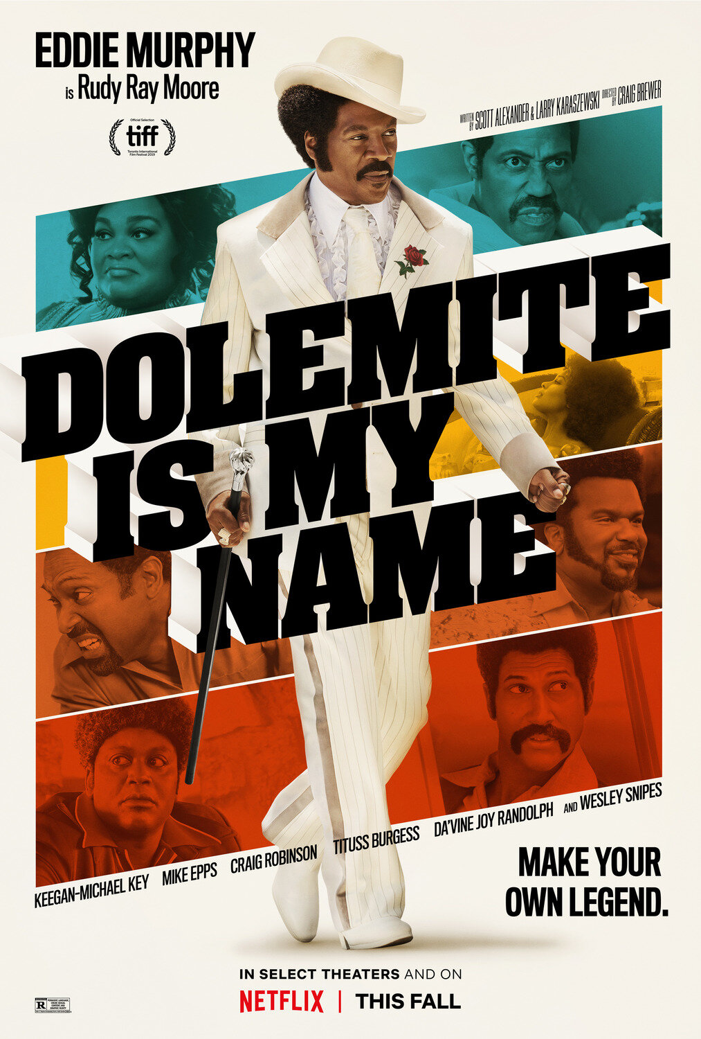 Dolemite is My Name - October 29th, 2019