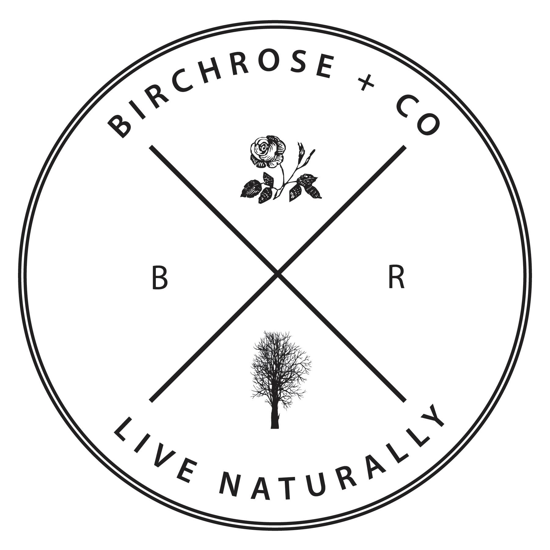 Birchrose & Co. - All of Birchrose + Co products have been formulated as a result of experimentation with different organic textures, vibrant colors, unique aromas, and the way the earth's elements interact with each other to nourish and heal the skin.
