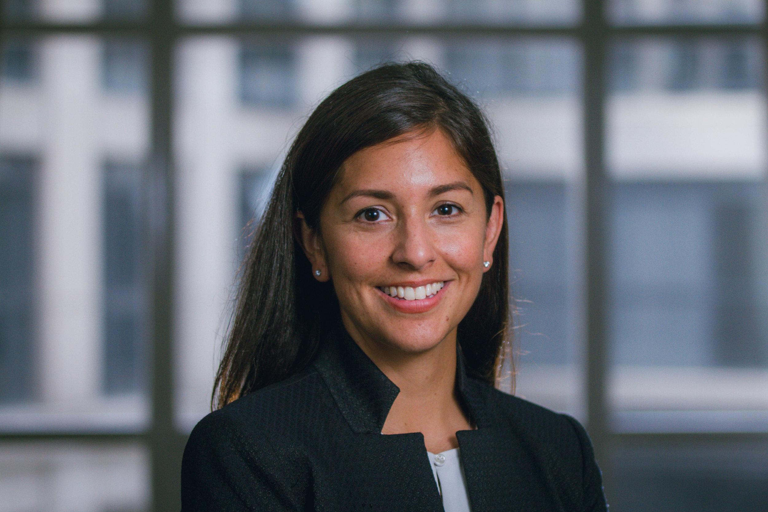 Laura Sanhueza-Miller