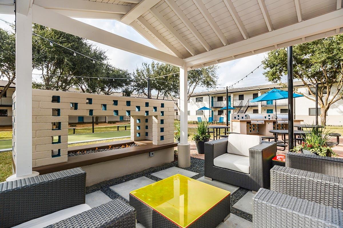 Verve Apartments   - Baytown, TX Exterior Rehab