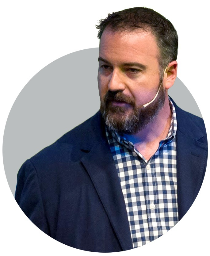 Craig Ganssle - Founder & CEO