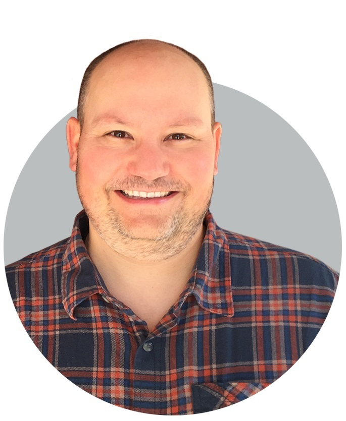 Charlie Bassham - Chief Technology Officer