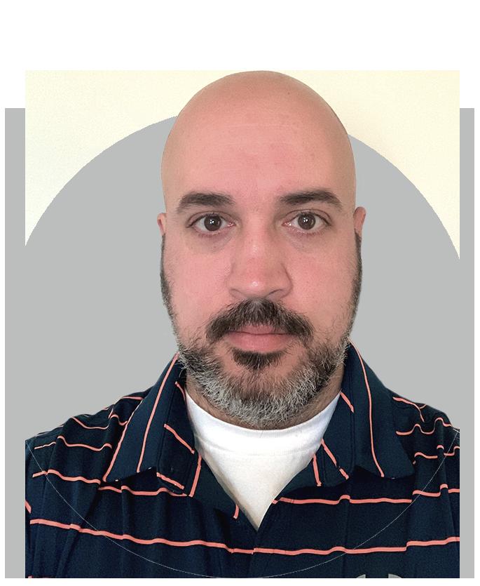 Frank Benoit - Sr. Software Architect