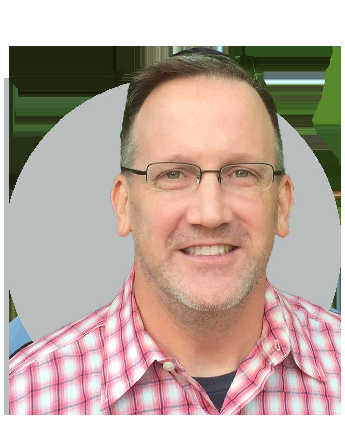 Tom Hyatt - Network Engineer