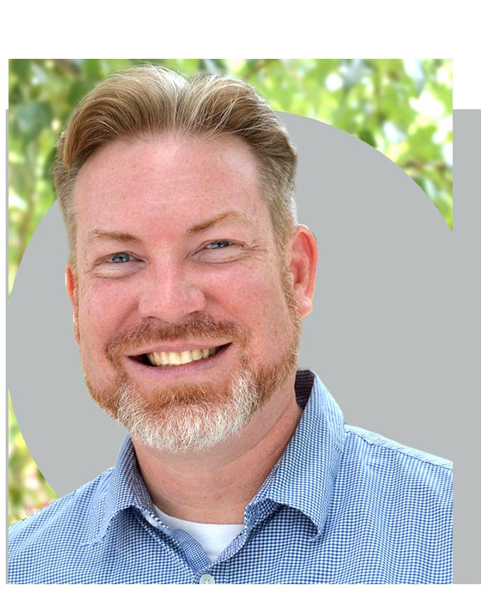 Steve Hyland - Head of Design