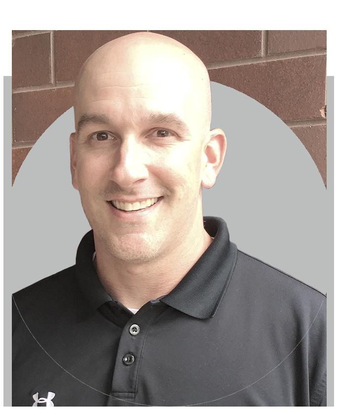 Brian Bull - Lead Software Architect