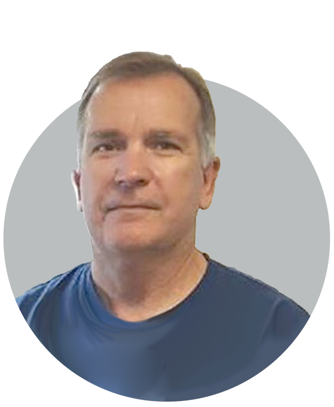 Chuck Adams - Sr. QA Automation Engineer