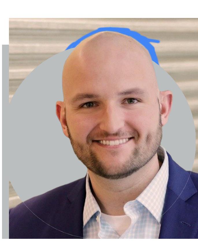 Nick Palczynski - Executive VP of Sales