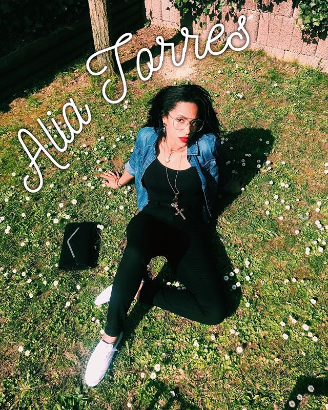@aliatorres kicks off @undergofest  at 11am THIS SATURDAY  2302 E Gwinnett St Savannah, GA  Check her out on Spotify  Ready, Set, UNDERGO!