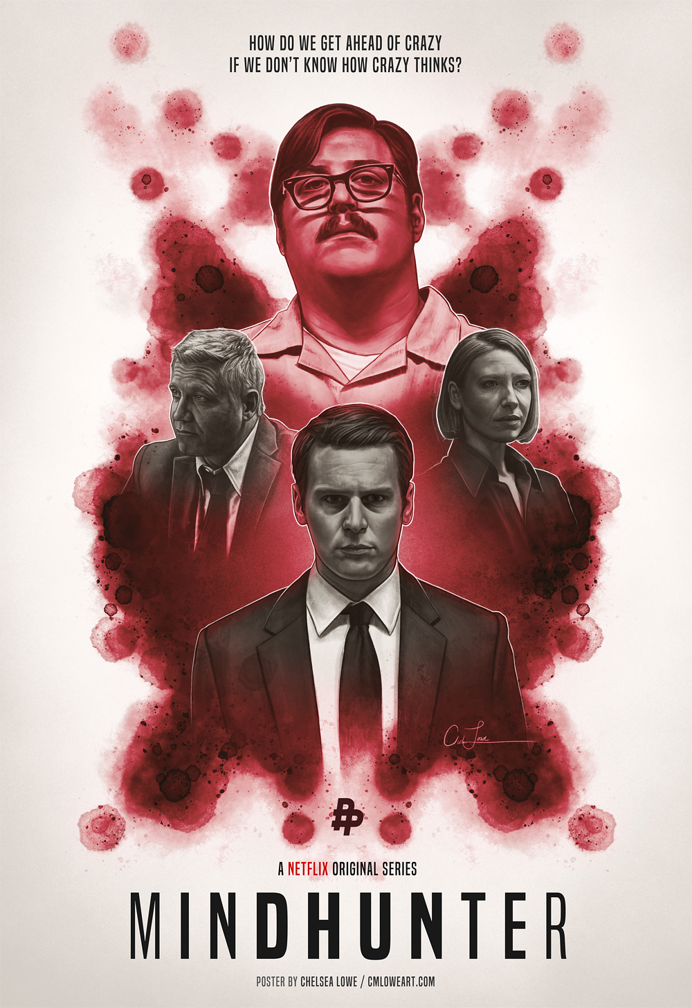 Mindhunter — Chelsea Lowe
