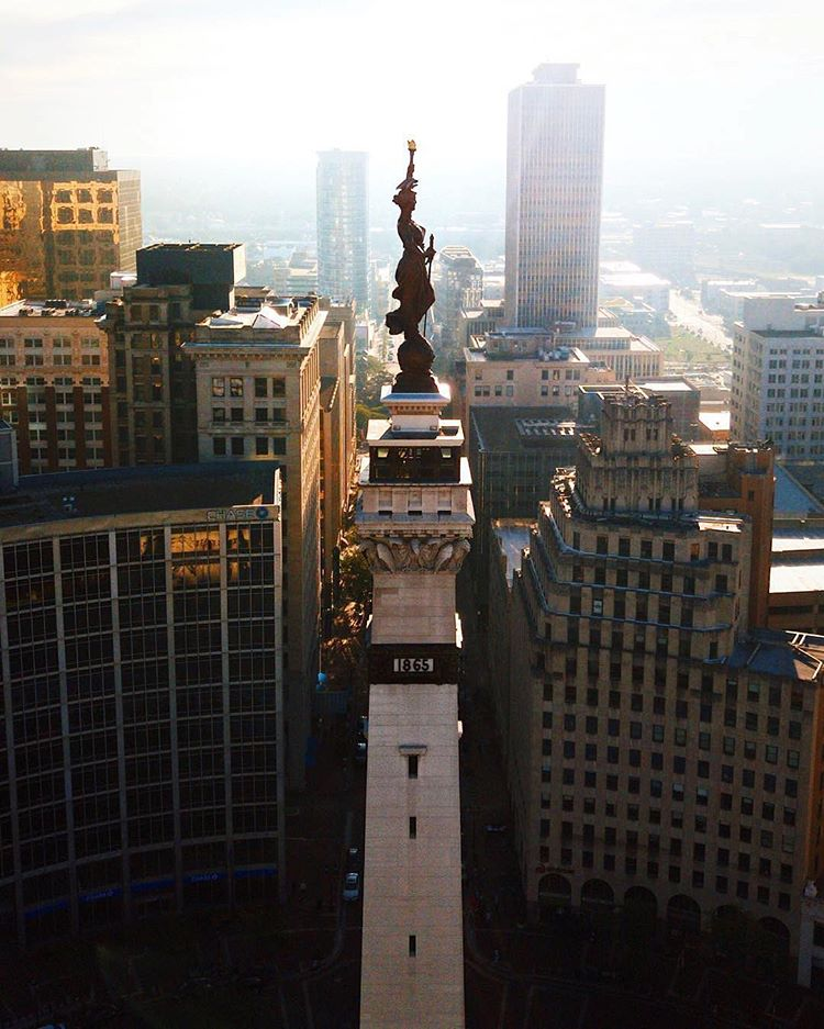 Indianapolis - Monument - 1.jpg