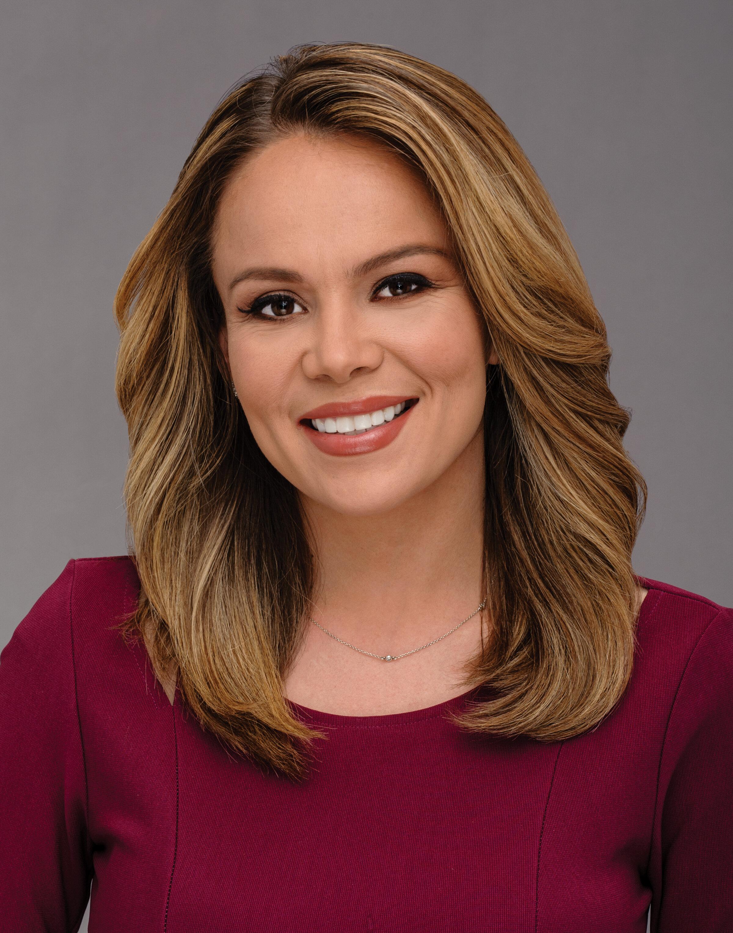 Hilda Gutierrez from Telemundo Chicago