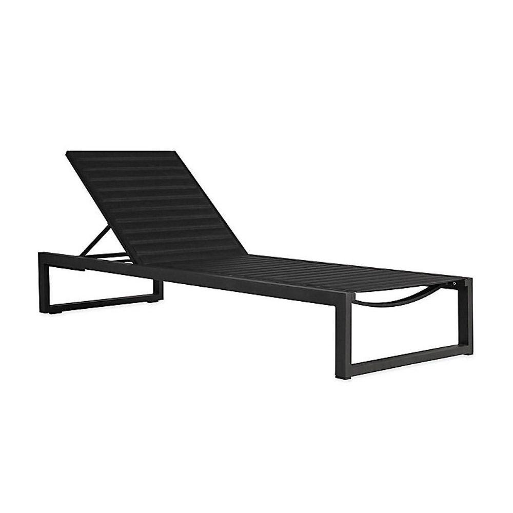 Case Furniture Eos Sun Lounger