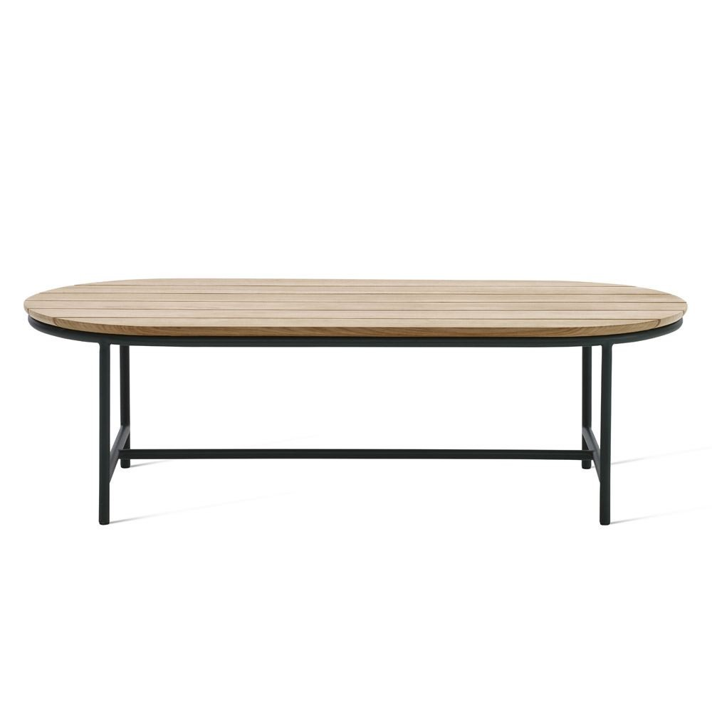 Vincent Sheppard Wicker Coffee Table
