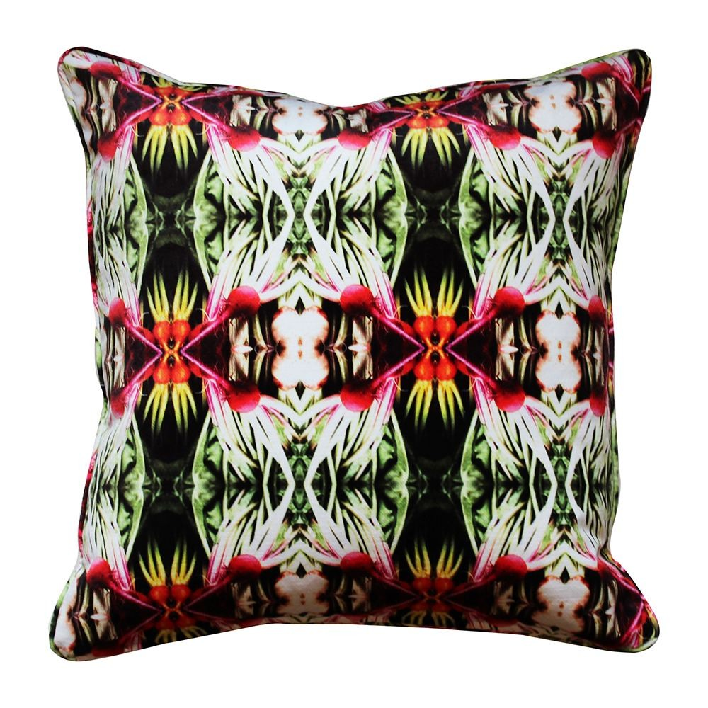 Iona Crawford x Andrew Fairlie Harvest Cushion