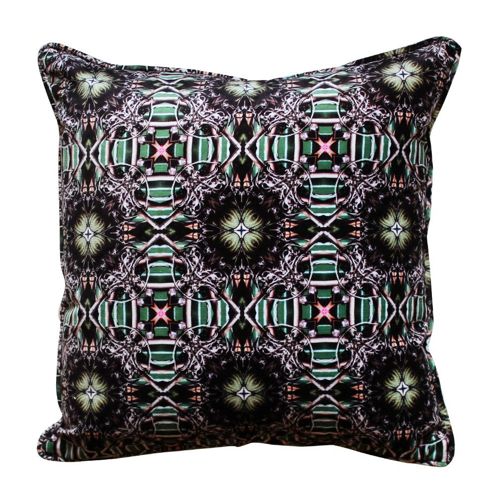 Iona Crawford x Andrew Fairlie Entangle Cushion