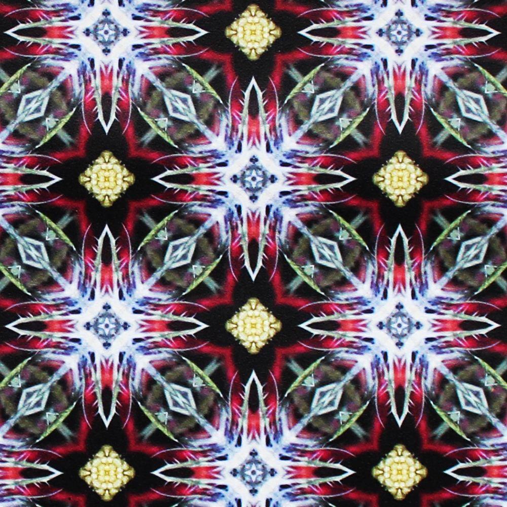 Iona Crawford Ruby Wallpaper