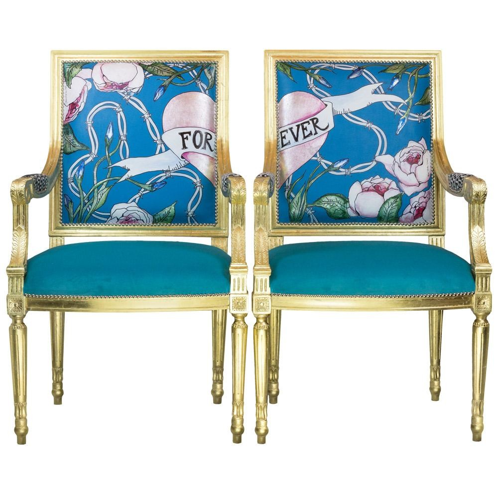 Jimmie Martin Forever Chair Set