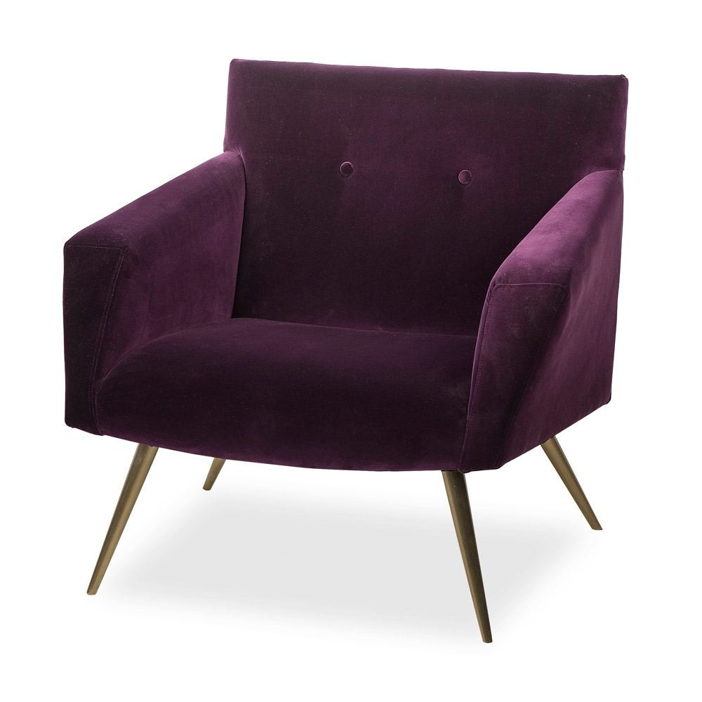 Kelly Hoppen Occasional Chair Vadit