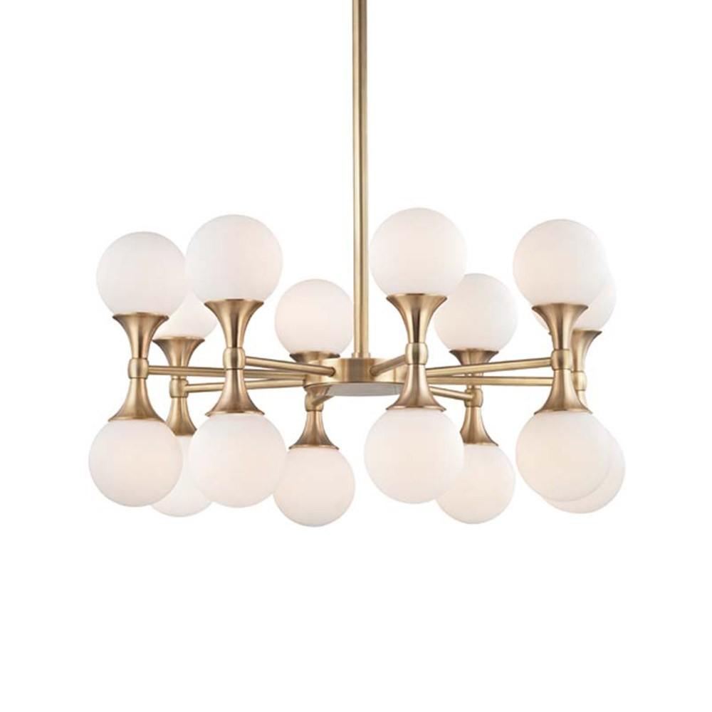 Astoria Pendant Light