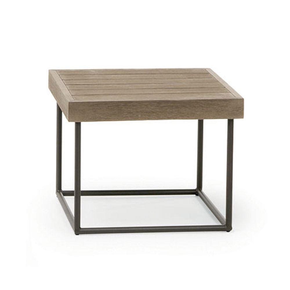 Allaperto Mountain Square Coffee Table