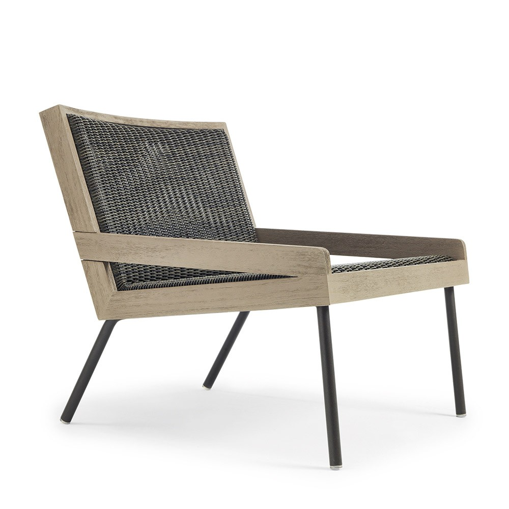 Allaperto Mountain Lounge Armchair