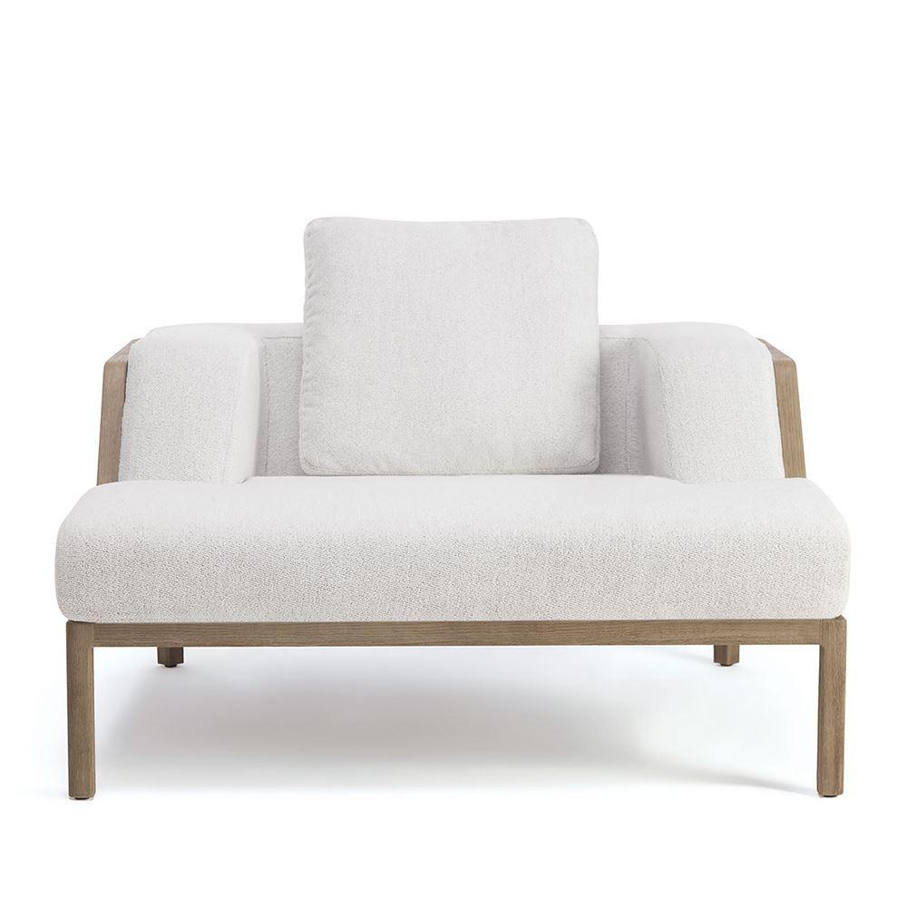 Ethimo Grand Life Lounge Armchair