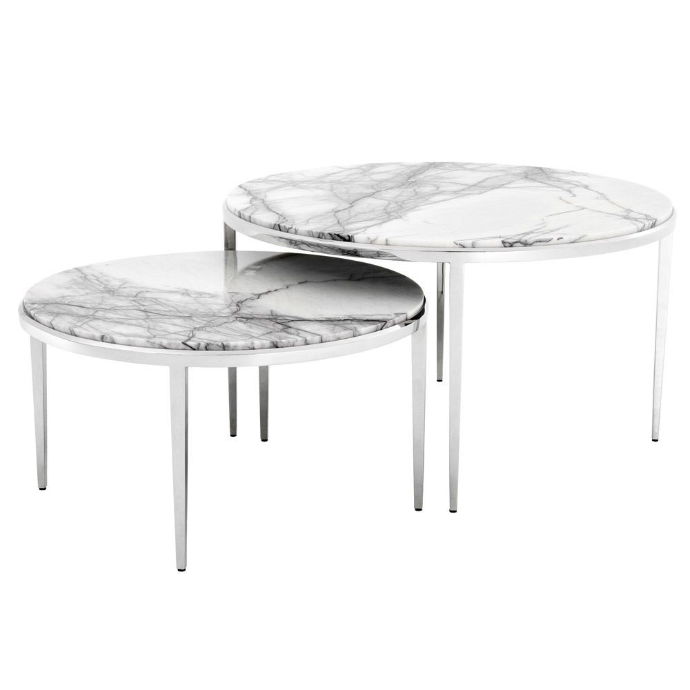 Eichholtz Fredo Nesting Coffee Tables