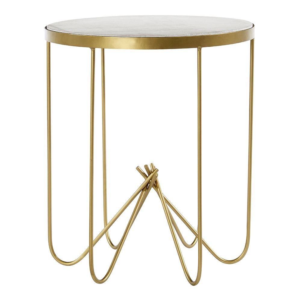 Houseology Collection Templar Side Table