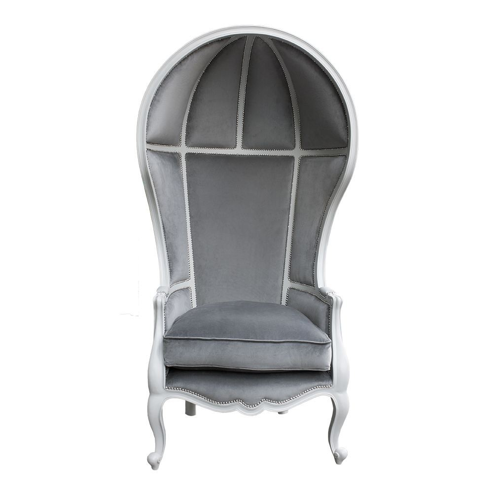Jimmie Martin Imperfection Porter Chair