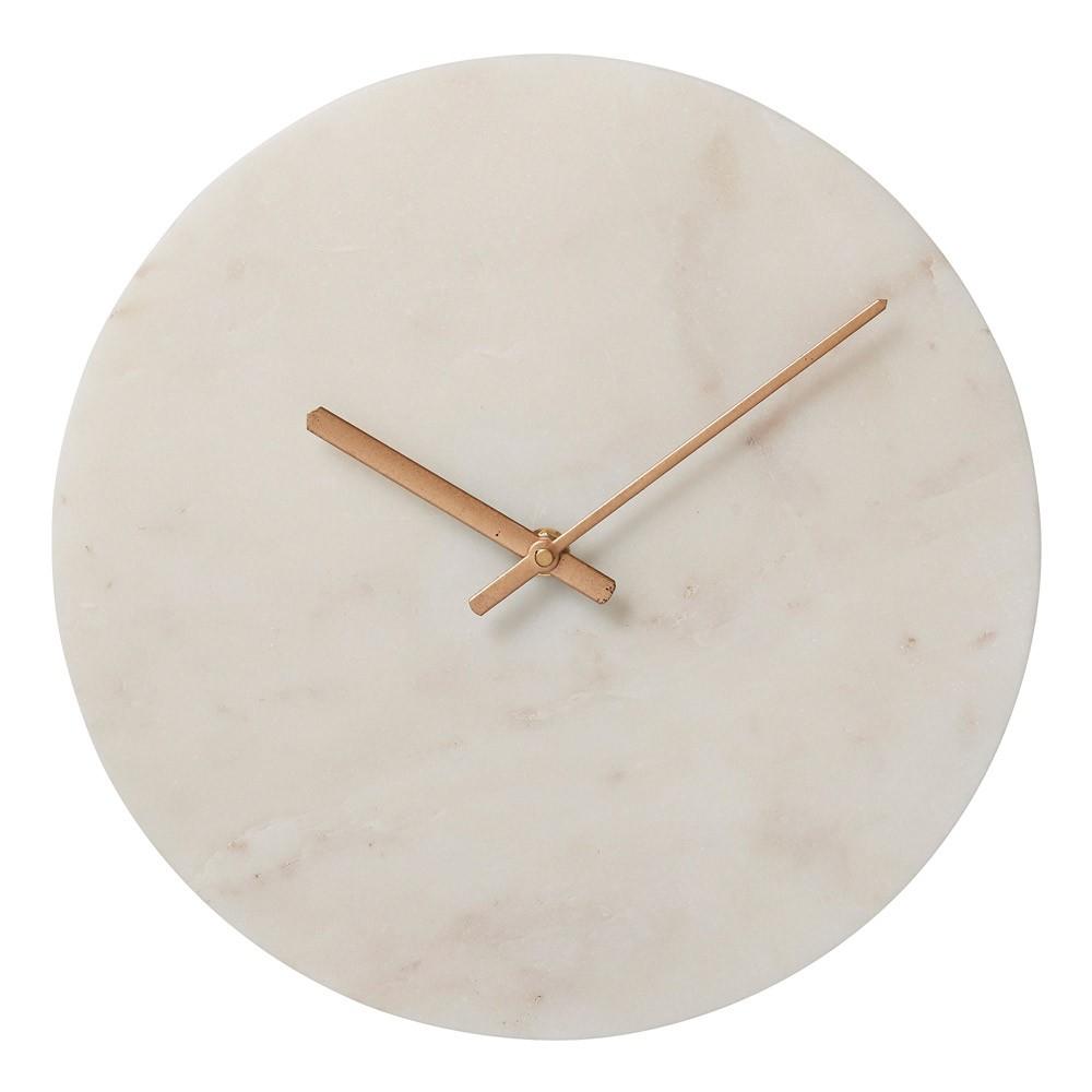 Lene Bjerre Marble Clock