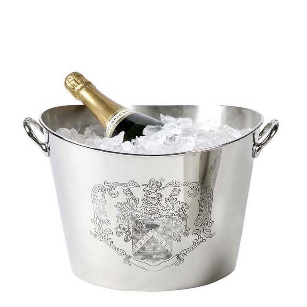 Eichholtz Oval Champagne Cooler