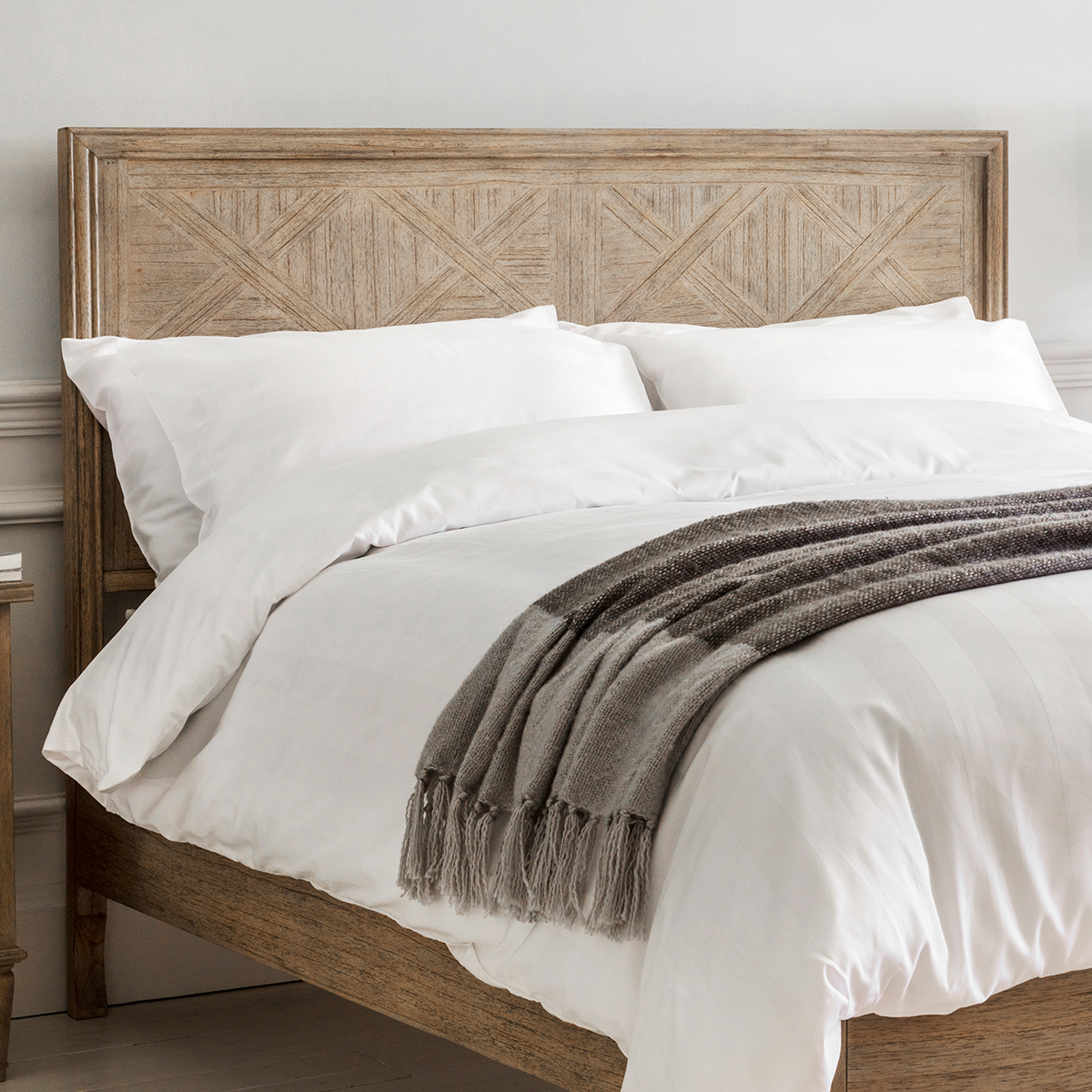 Houseology Collection Bellagio Bed Frame