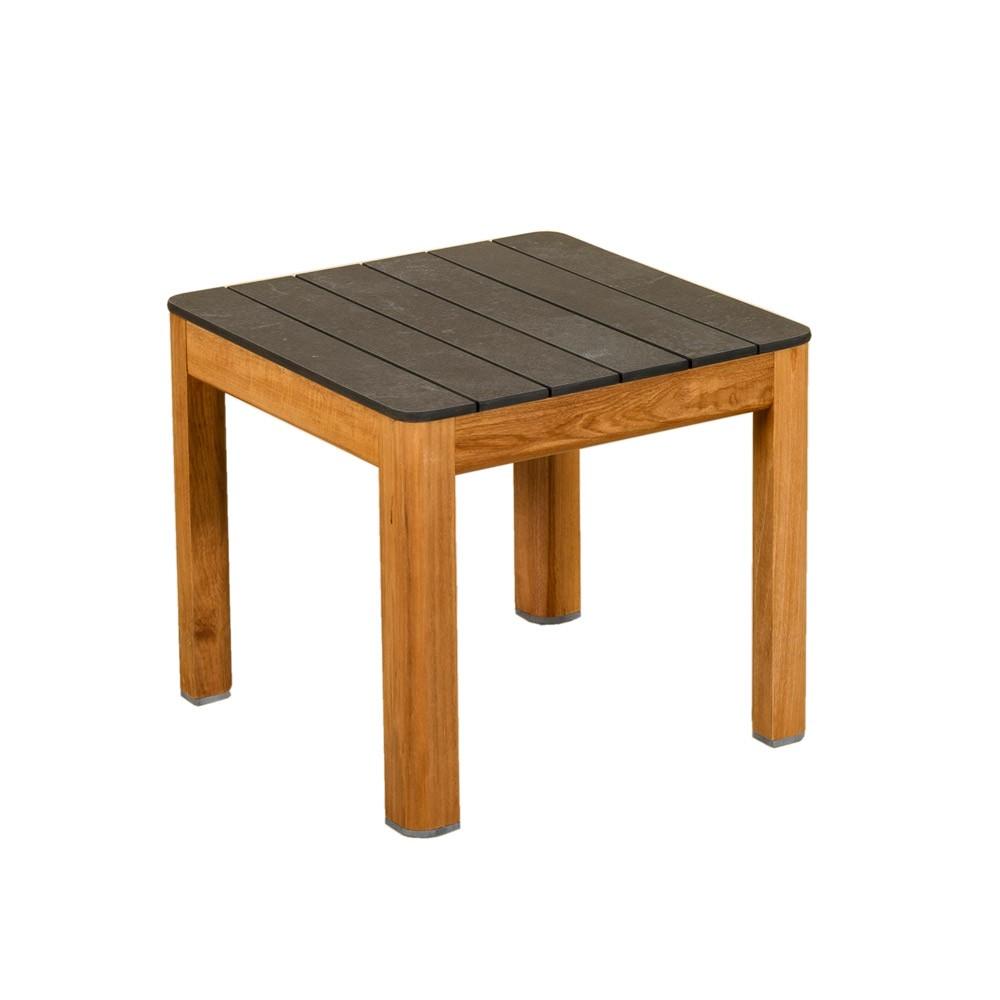 Les Jardins Tekura Low Square Coffee Table