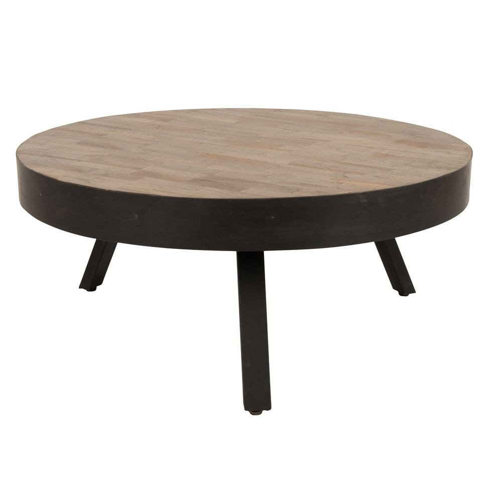 Houseology Collection Suri Coffee Table
