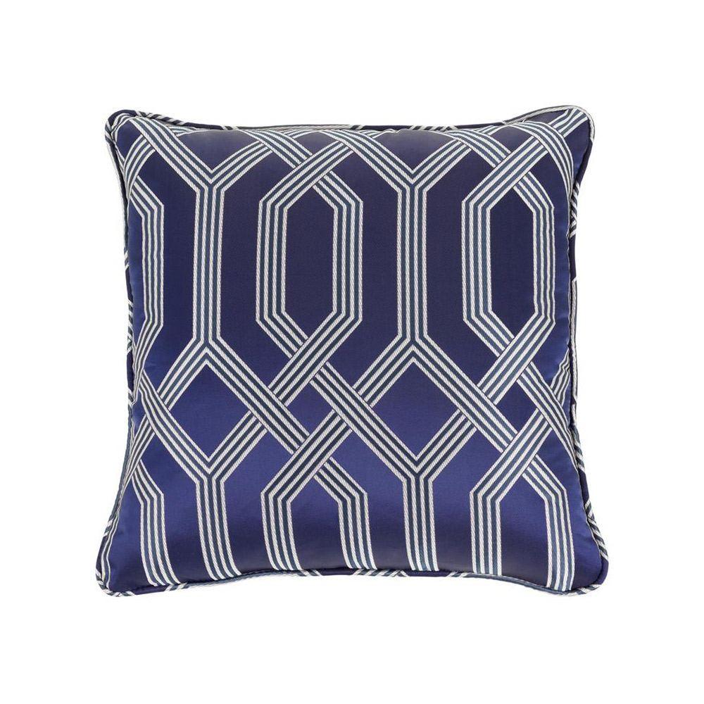 Eichholtz Fontaine Cushion Sapphire
