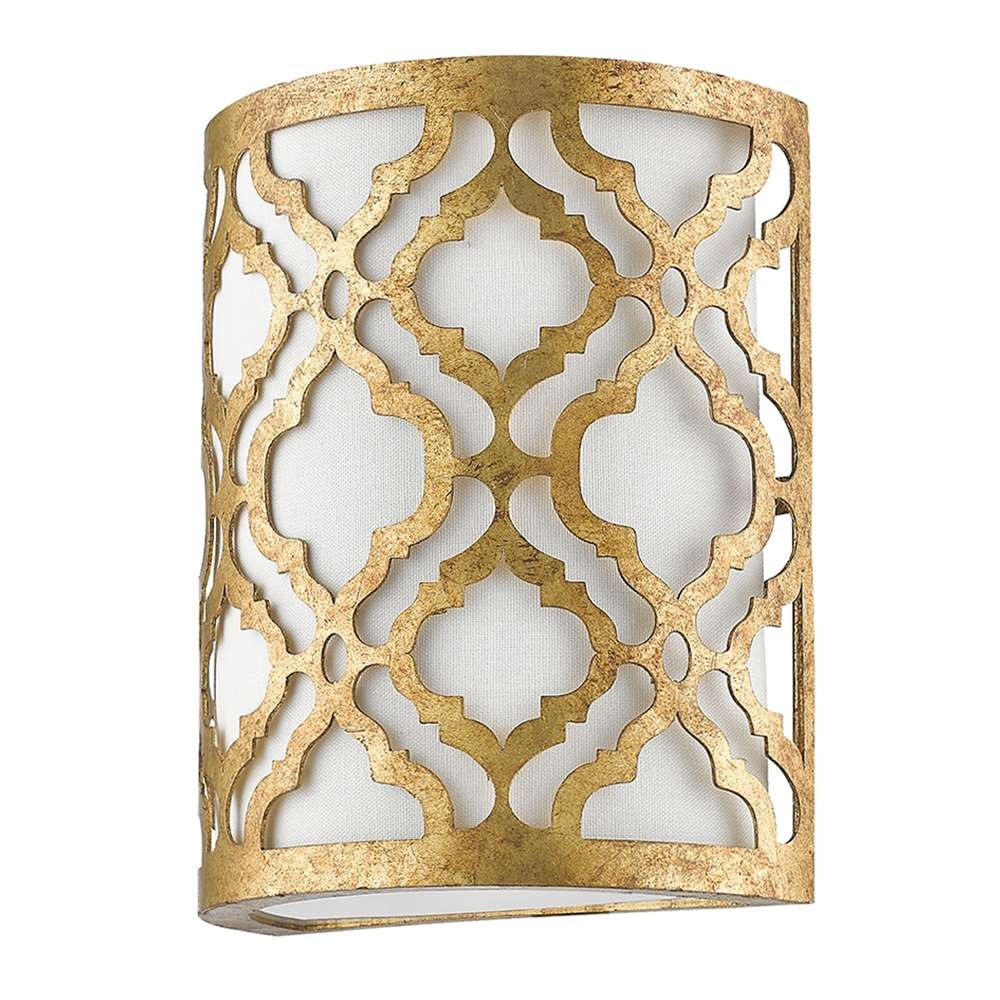 Houseology Collection Arabella Wall Light