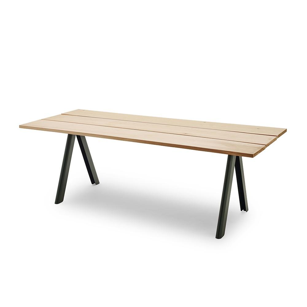 Skagerak Overlap Dining Table