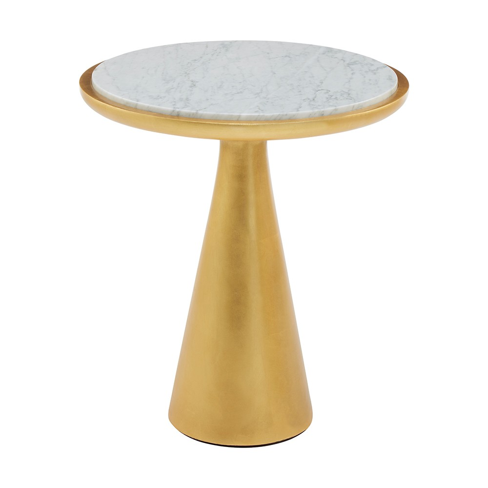 Morningside Small Gold Table
