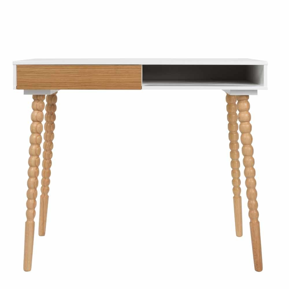 Zuiver Twisted Desk Table